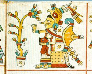 Xochiquetzal (Americhe Precolombiane)