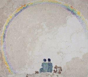 augusto giacometti arcobaleno apro