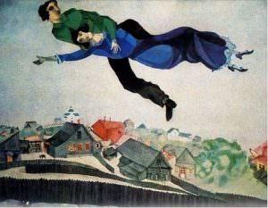 marc chagall frego