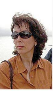 María Soledad Quiroga (Bolivia)