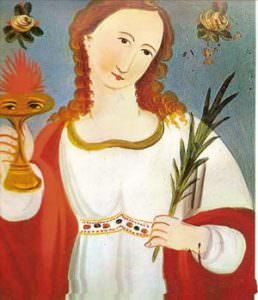 santa lucia pincisanti siciliana