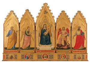Giotto (Vespignano,1267– Firenze,1337)