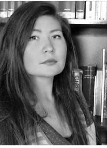 Milenka Torrico (Bolivia)