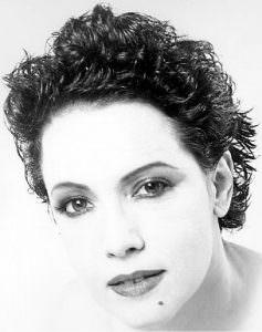 Antonella Ruggiero (Italia)