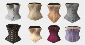 maria giuseppina muzzarelli corpetto busto corsetto cctm caraca
