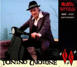 Antonio de la Cuesta aka Tonino Carotone