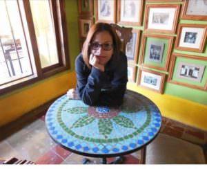 Eliana Maldonado Cano (Colombia)