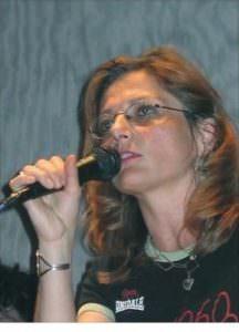 Gabriela Fantato (Italia)