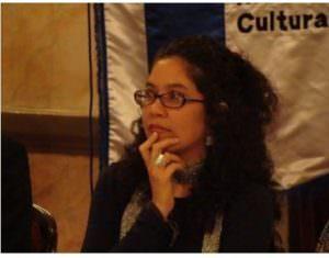 Lucy Cristina Chau (Panama)