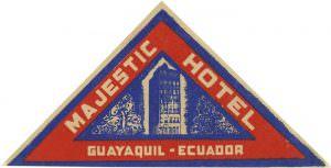 Eticueta (Ecuador)
