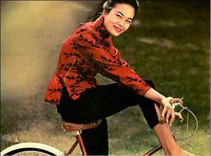 calendario pirelli gennaio 1963 cctm caracas