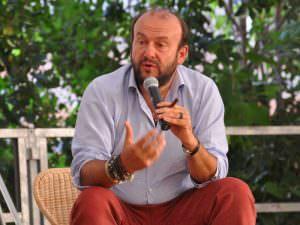 Davide Rondoni oriana n.y. cctm caracas nazzaro