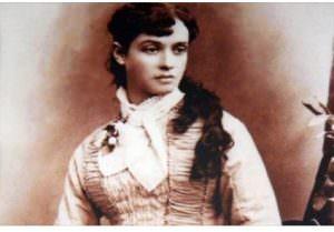 Adela Zamudio (Bolivia)
