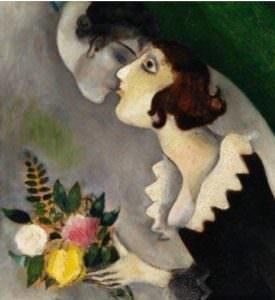 marc chagall petali cctm caracas