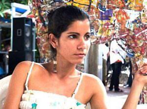 Ketty Margarita Blanco Zaldívar (Cuba)