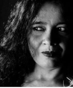Aída Elena Párraga (El Salvador)
