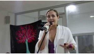 Jocelyn Pimentel Rodríguez (Puerto Rico)