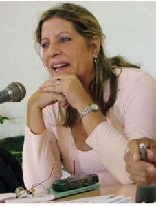 Marilyn Bobes León (Cuba)