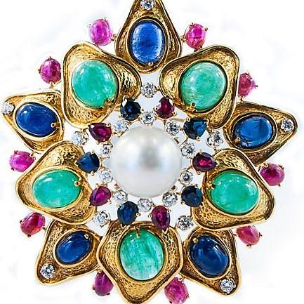 paul flato jewelry diamond cctm caracas