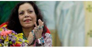 rosario murillo nicaragua cctm caracas nazzaro