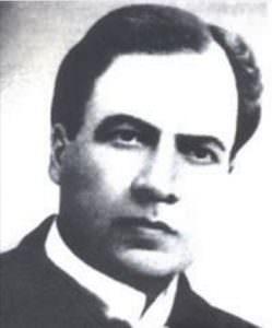 Rubén Darío (Nicaragua)