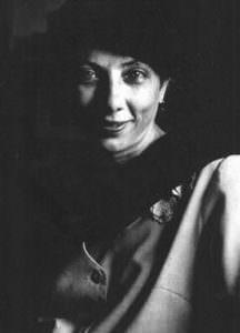 Leonor García Hernando (Argentina)