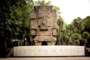 Monolito Tlaloc nahua