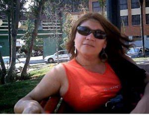 Patricia Díaz Bialet (Argentina)