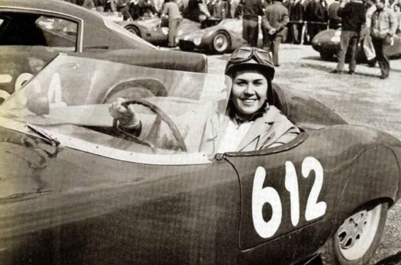 ada pace sayonara targa florio gare automobilistiche donne pilota cctm caracas