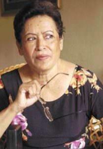 Ana Ilce Gómez (Nicaragua)