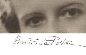 Antonia Pozzi (Italia)