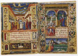 Cristoforo de Predis (Milano, 1440 – Milano, 1486)