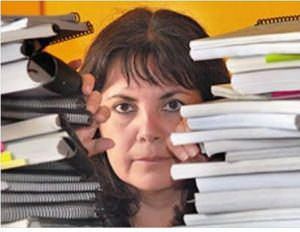 Rocío Silva-Santisteban peru' cctm caracas nazzaro