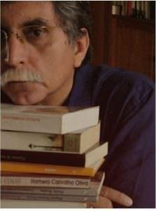 Homero Carvalho Oliva (Bolivia)