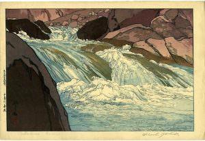 Sono i fiumi  di Jorge Luis Borges (Argentina)