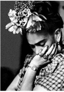 Frida Kahlo (México)
