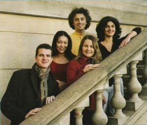 P Jaroussky Ensemble Artaserse Versailles cctm caracas
