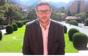 federico diaz granados colombia cctm caracas nazzaro
