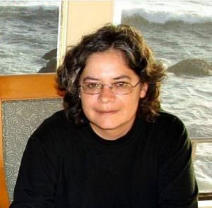 Flora Calderón Ruíz (Messico)