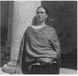 Frida Kahlo (Messico)