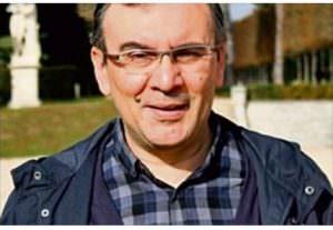 Luis Eduardo Rivera (Guatemala)