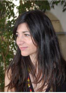 María Laura Decésare (Argentina)