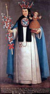 Mariano Peña y Herrera – Barocco Andino