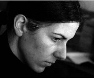 Roberta Dapunt (Italia)
