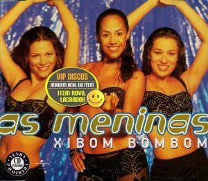 As Meninas (Brasile)