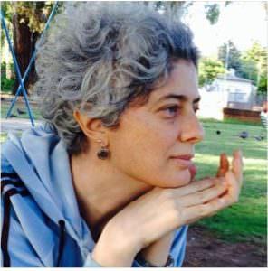 Cynthia Langier (Argentina)