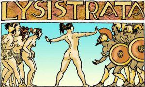 Lisistrata – Aristofane