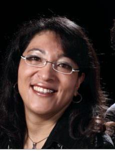 Nurya González Ruíz (Guatemala)
