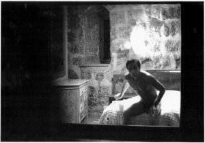 Danza di Narciso di P.P. Pasolini