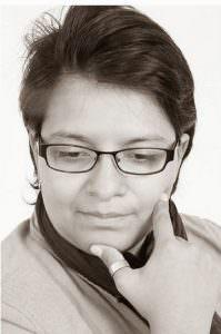 Romina Cazón (Argentina)